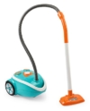 Smoby 330214 Staubsauger Eco Clean, Türkis - 1
