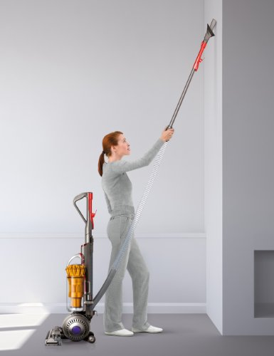 Dyson DC40 Multi Floor Lightweight Dyson Ball Upright Vacuum Cleaner by Dyson - 4