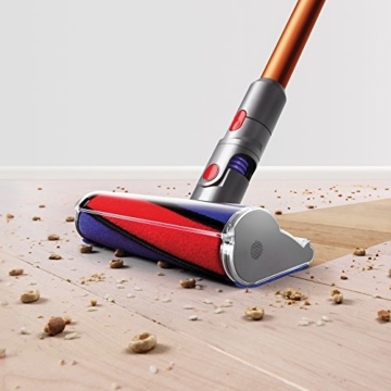 Dyson-Staubsauger Cyclone V10Absolute, groß - 3