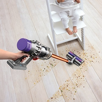 Dyson-Staubsauger Cyclone V10Absolute, groß - 5