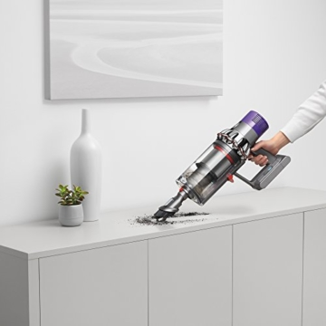 Dyson-Staubsauger Cyclone V10Absolute, groß - 6