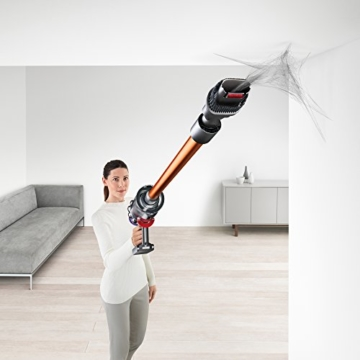 Dyson-Staubsauger Cyclone V10Absolute, groß - 7