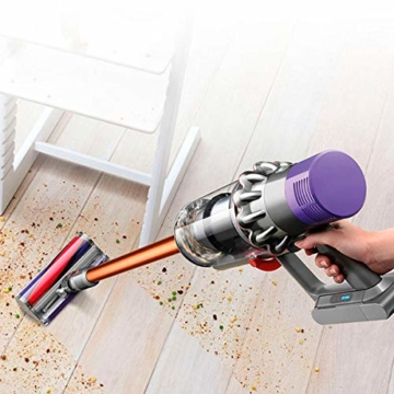 Dyson V8 Absolute [Altes Modell] - 2