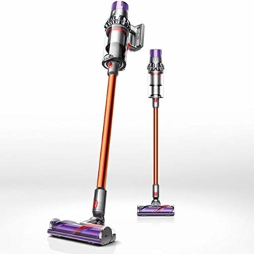 Dyson V8 Absolute [Altes Modell] - 4