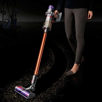 Dyson V8 Absolute [Altes Modell] - 5