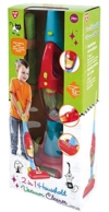 Playgo 3032 - Kinder Staubsauger 2in1 mit Handstaubsauger by PlayGo - 1