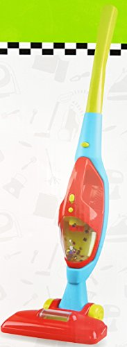 Playgo 3032 - Kinder Staubsauger 2in1 mit Handstaubsauger by PlayGo - 3